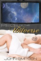 Piece of the Universe by John Simpson