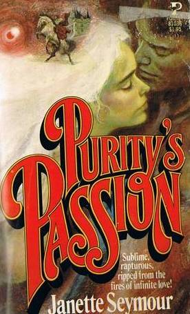 Purity's Passion (Purity, #1)