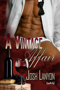 A Vintage Affair by Josh Lanyon