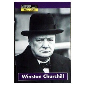 Winston Churchill by Mike Wilson
