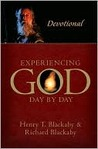 Experiencing God ...