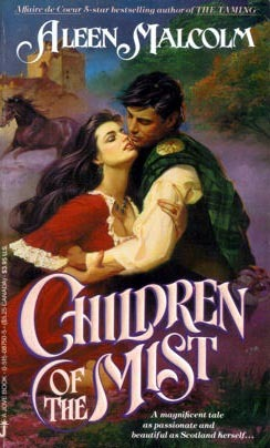 Children of the Mist by Aleen Malcolm