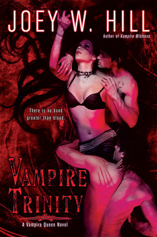 Vampire Trinity (Vampire Queen, #6)