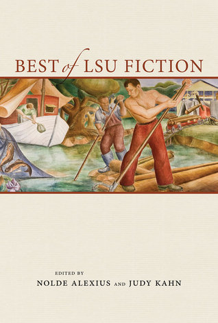 Best of LSU Fiction