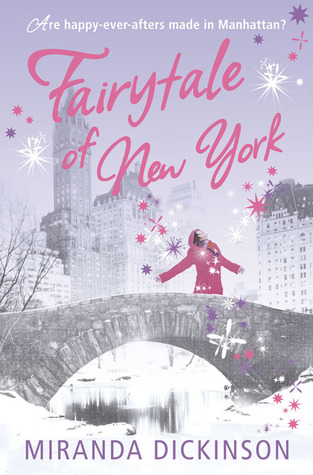Fairytale of New York by Miranda Dickinson