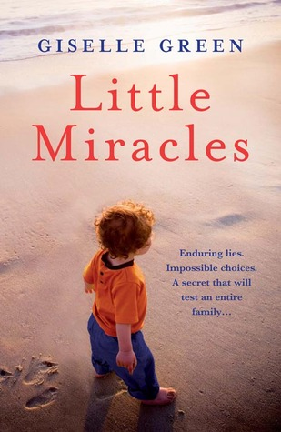 Little Miracles by Giselle Green