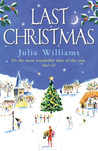 Last Christmas by Julia Williams