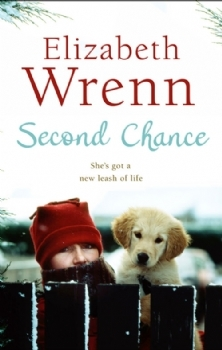 second chance by Elizabeth Wrenn