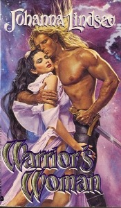 Warrior's Woman (Ly-San-Ter Family, #1)