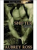 Shifter (Sensual Captivity, #2)