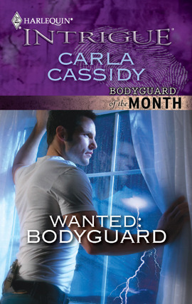 Wanted by Carla Cassidy