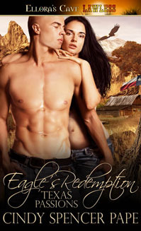 Eagle's Redemption by Cindy Spencer Pape