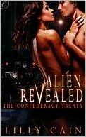 Alien Revealed by Lilly Cain