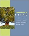 Fundamentals Of Investing & My Finance Student Access Code Card (11th Edition)