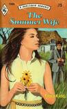 The Summer Wife (Harlequin Romance, #1999)
