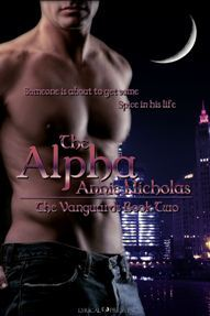 The Alpha by Annie Nicholas