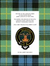History of the Gordon Family as Descended from James Gordon of New York: Including the Lineages of His Sons, Lorenzo Dow Gordon and Bennett Nathanial Gordon