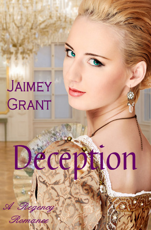 Deception by Jaimey Grant