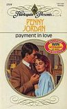 Payment in Love by Penny Jordan