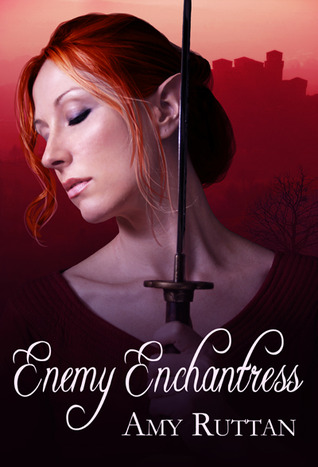 Enemy Enchantress by Amy Ruttan