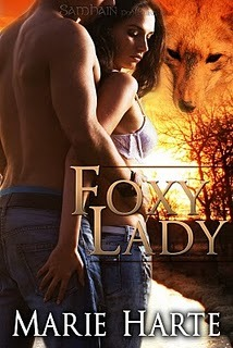 Foxy Lady by Marie Harte