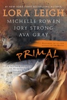 Primal (Breeds, #23; Ghostland World, #3.5; Nightshade, #1.5)