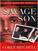 Savage Son by Corey Mitchell