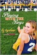 Playing with the Boys (Pretty Tough Series #2)