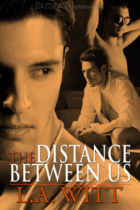 The Distance Between Us (The Distance Between Us, #1, Wilde's #2)