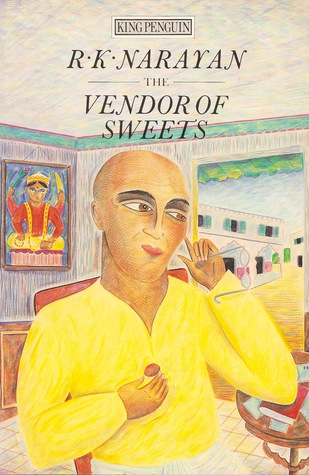 The Vendor of Sweets Summary