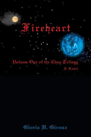 Fireheart by Gloria H. Giroux