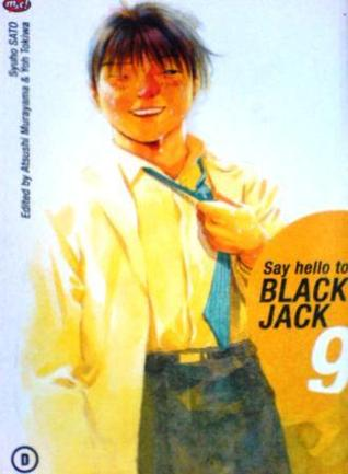Say Hello To Black Jack Vol. 9