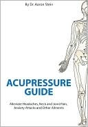 FREE Acupressure Guide for Relieving Hangovers by MobileReference