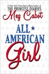 All-American Girl by Meg Cabot