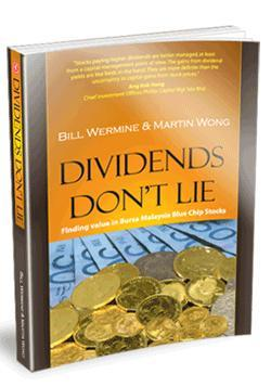 Bill Wermine & Martin Wong by Dividends Don't Lie