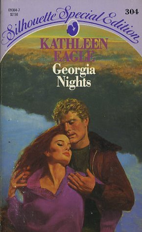 Georgia Nights (Silhouette Special Edition, No 304)