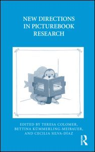 New Directions in Picturebook Research by Bettina Kümmerling-Meibauer