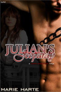 Julian's Jeopardy by Marie Harte