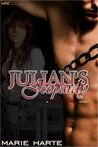 Julian's Jeopardy (Dawn Endeavor, #3)