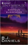 Shotgun Surrender