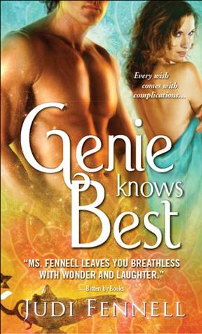 Genie Knows Best by Judi Fennell