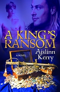 A King's Ransom by Aislinn Kerry