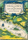 Swallows and Amazons (Swallow and Amazons, #1)