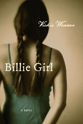 Billie Girl by Vickie Weaver