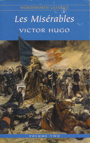 Les Miserables: Volume Two: v. 2 (Les Misérables #2)