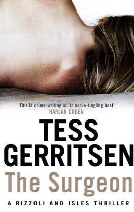 The Surgeon (Rizzoli & Isles, #1)