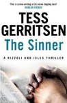 The Sinner (Rizzoli &amp; Isles, #3)
