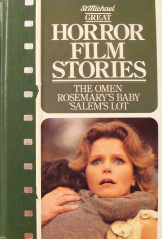 Great Horror Film Stories, The Omen, Rosemary