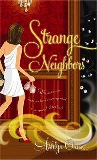 Strange Neighbors (Strange Neighbors #1)