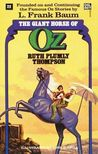 The Giant Horse of Oz (Book 22)